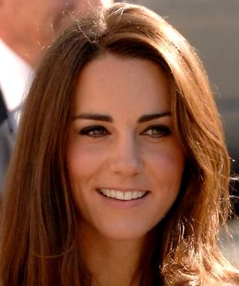 Catherine Duchess Cambridge