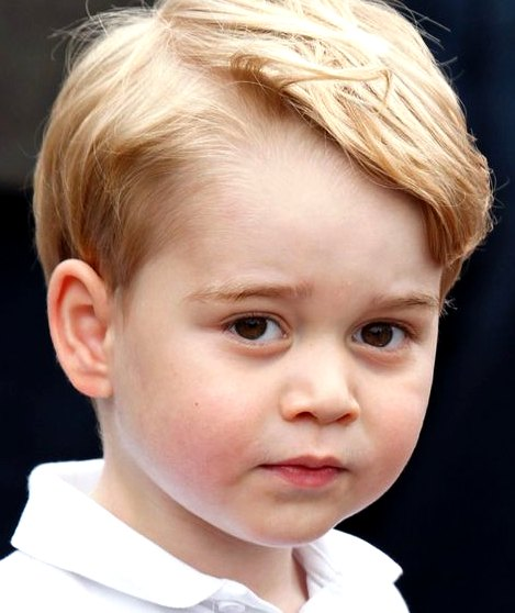 George of Cambridge