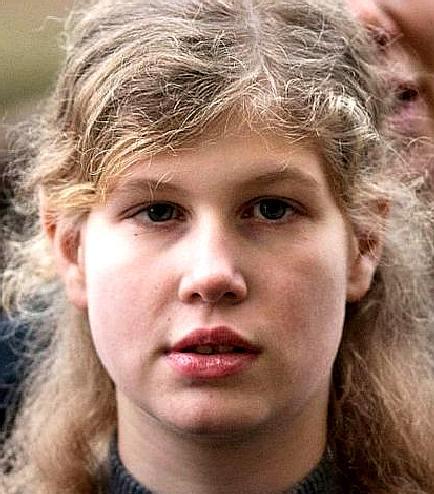 Louise Lady Windsor