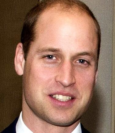 William Duke Cambridge