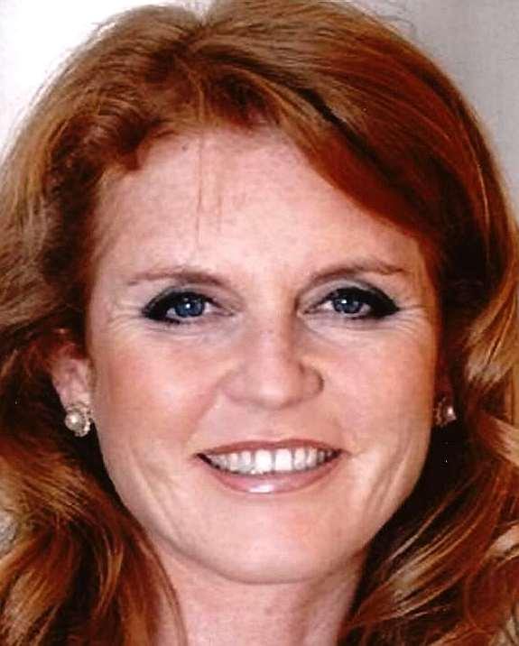 Sarah Duchess York
