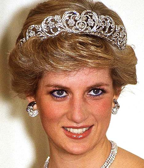 Dianna Princess Wales