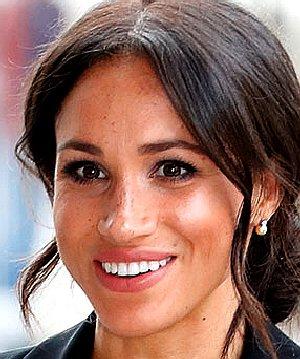 Meghan Duchess Sussex