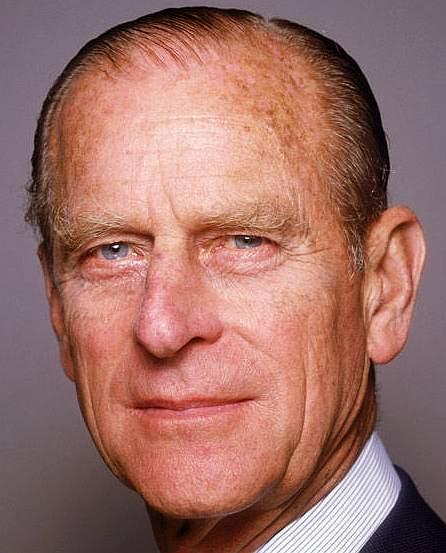 Philip Duke Edinburgh